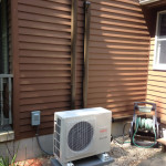 Year Round Heating and Cooling